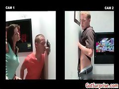 Horny straigt dude gets nasty surprise part5
