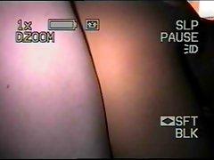 Young Interracial Couple Homemade Sex Tape