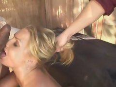Cuckold - Flower Meets The Pool Guy