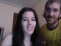 nice Couple fuck 14-3-2012