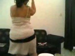 Arabian Dance