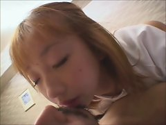 Japanese Girl First Time
