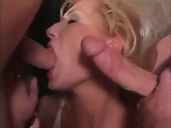 Trailer Trash Tramps Dp Fucked And Stuffed! By: FTW88
