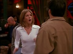 Jenifer Aniston - Tight T-Shirts