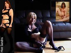 mistress Hotsandra1 slave slut Tania