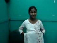 Indian Teen Sunita-- By Sanjh