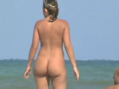 big phat pawg whooty blonde nude beach