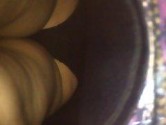 Upskirt Escalator - Milf Booty&amp,#039,s Compilation