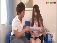 High School Japan Girl 07 - 12_clip2