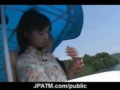 Public Sex Japan - Sexy Japanese Teens Fucked in Public 23