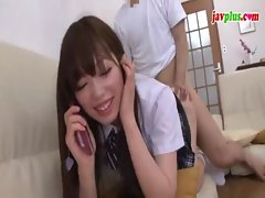 School Girl Japanese 31 - 8_clip2