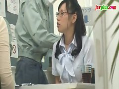 School Girl Japanese 22 - 8_clip2