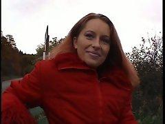 redhead loving!