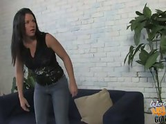 Kendra secrets get fucked from different angles