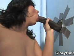 Monster tits brunette slut jordan star nasty glory hole fun