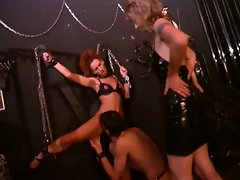 You are invited to a hot torture session