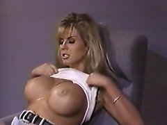No one can beat the sex prowess of these two nasty blonde dykes, with...