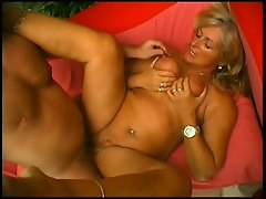This filthy, plump blonde whore bitch is one dirty slut who loves...