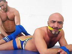 Shay Michaels tops Brian Davilla...