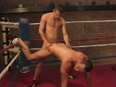 Michael Keys Fucks Devin Adams...