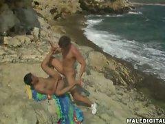 Sex On The Rocks...