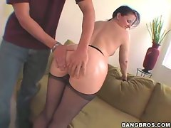 Get ready BangBros fans! We grabbed an AssParade out of the vault...