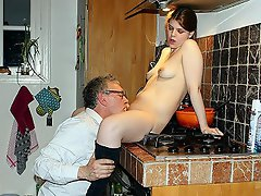 Jan Willem has found himself a new girlfriend, Karola, and when he...