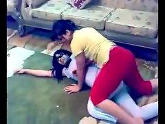 arab sexy lesbians