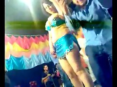 HOT ARAB DANCE 17