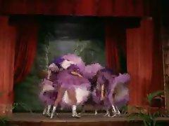 Retro Strip Cabaret