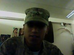 zane aka army man 2