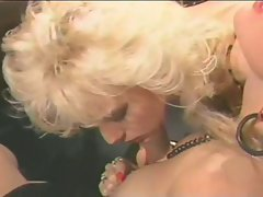 Rage - Classic Hot Video.