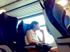 IN THE TRAIN-3