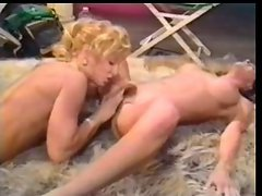 Nina Hartley - Fitness Session.