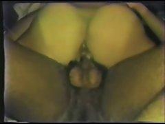 IR creampie with hubby