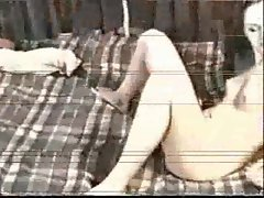 She Can&amp,#039,t Feel Hubby After Taking A BBC - PF1