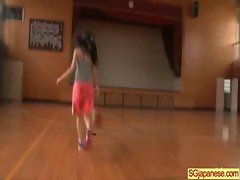 Asian School Girl Get Banged Hard vid-40
