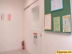 Asian School Girl Get Banged Hard vid-31