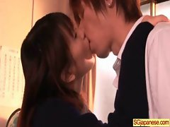 Asian School Girl Get Banged Hard vid-01