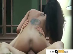 Amateur Teen Girl Get Fucked On Camera vid-31