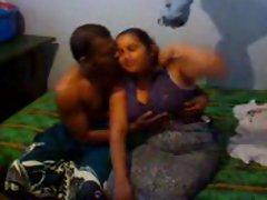 Aparna Chachi Ass Lick
