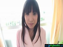 Big Tits Asian Girl Get Hardcore Bang vid-10