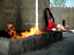Elena Ionescu booty sex version (Mandinga)
