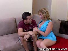 Sara Jay - My Wife&#039_s Hot Friend