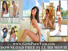 Sammie teens public nudity full movies