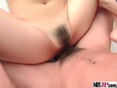 Hot Asian Slut Milf Get Hardcore Sex movie-10