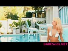Erica Fontes - Summer Heat
