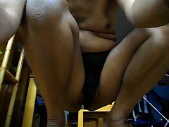 DSCN6076showing ass and dick in my diningroom.AVI