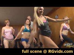 Ana Foxxx ,  Bliss Dulce ,  Destiny Jaymes ,  Jodi Taylor - HCP -3