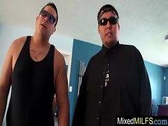Big Black Dicks Inside Sluts Hot Milfs video-09